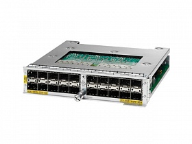 Модуль для маршрутизатора Cisco ASR 9000 20-port 1GE Modular Port Adapter (A9K-MPA-20X1GE)