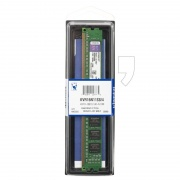 Модуль памяти Kingston dimm 4GB 1600MHz DDR3 Non-ECC CL11 SR x8 KVR16N11S8/4